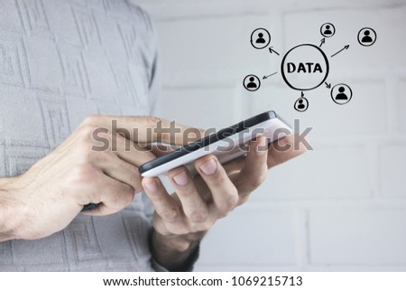 Concept of data protection