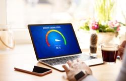 Concept of improving website loading speed