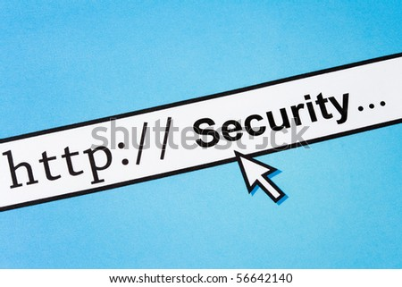 concept of online security, Social Issues