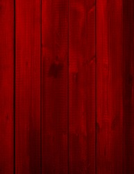 Concept or conceptual red old vintage wooden Christmas or Valentine`s Day plank wood wall background metaphor to holiday decorative celebration dirty weathered grungy aged xmas happy romantic winter