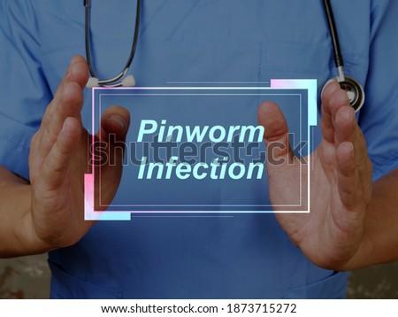 pinworms információk