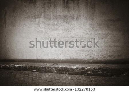 Concrete background, concrete texture