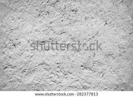 Concrete background.Texture of grungy white concrete wall