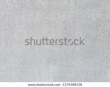 Concrete block from a sidewalk. #1376588138