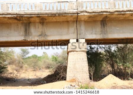 Concrete Bridge I Bridge Pier I Bridge Deck #1415246618