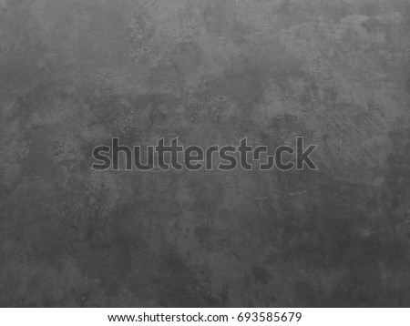 Concrete gray wall #693585679