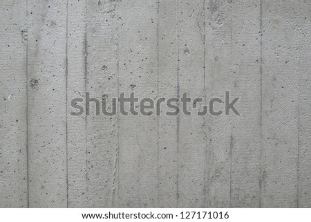 Concrete material texture useful as a background #127171016