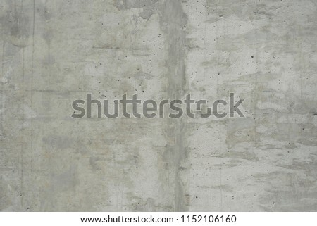 Concrete plaster cement polishing loft style wall or floor texture abstract texture surface background use for background