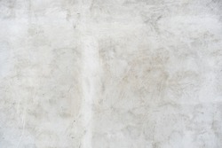 Concrete real dirty wall. Seamless texture. Grunge grey background pattern. Cement and sand cracked wall of tone vintage for backdrop or decoration. Graffiti wall.