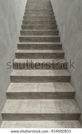 Concrete stairs steps texture background #454000831