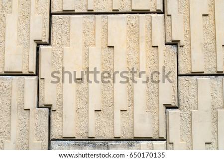 concrete structure #650170135