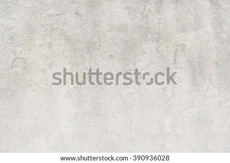 Concrete surface diffuse light in colo - Shutterstock ID 390936028