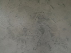 concrete texture wall background and construction. material background, wave pattern and texture. monotone concept.