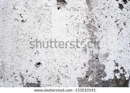 Concrete texture with a lot of details using natural lighting.