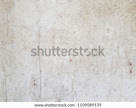 Concrete vintage wall background,old wall #1109089139