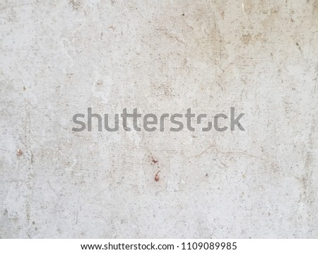 Concrete vintage wall background,old wall #1109089985