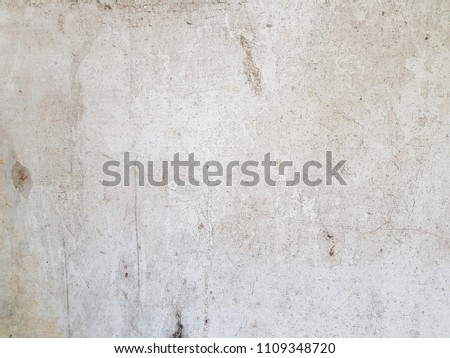 Concrete vintage wall background,old wall #1109348720