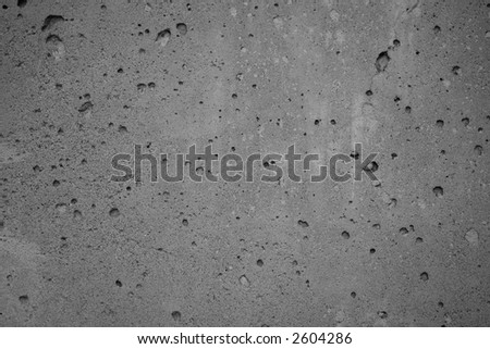 Concrete Wall