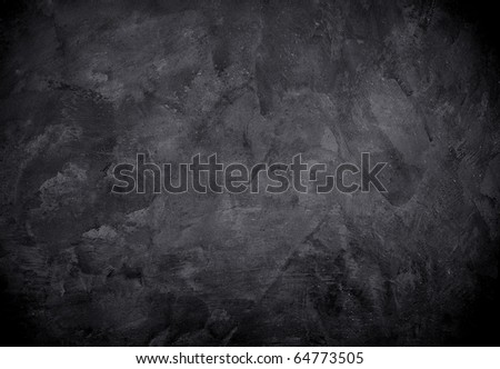 concrete wall - stock photo