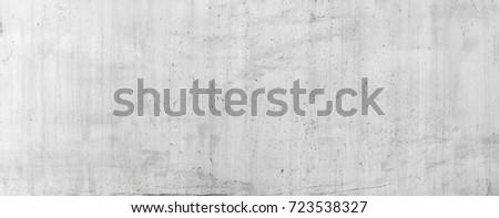 concrete wall  #723538327