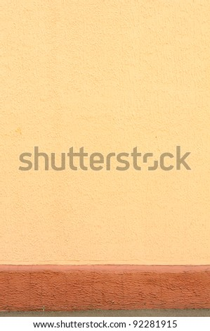 Concrete Wall as Background