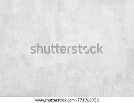Concrete wall background - Shutterstock ID 771968953