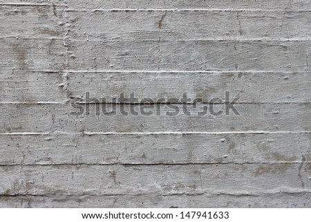 concrete wall background of a building as exterior