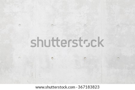 Concrete wall building texture and background seamless