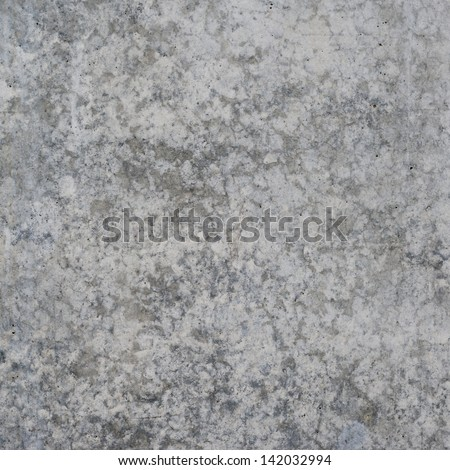 Concrete wall gray texture as an abstract background