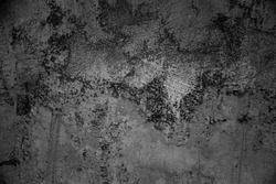 Concrete wall old texture background