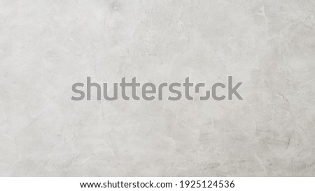 Concrete wall texture background Grey cement room inside for editing text present on free space Backdrop
