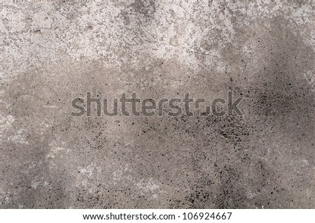 Concrete wall texture close up. High resolution