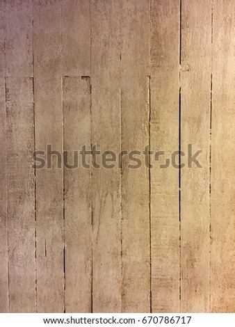 concrete wall with vertical groove pattern #670786717