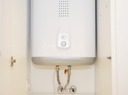 Condensing Boiler, Combi Boiler for house heating. Gas Boiler and Boiler Supplies