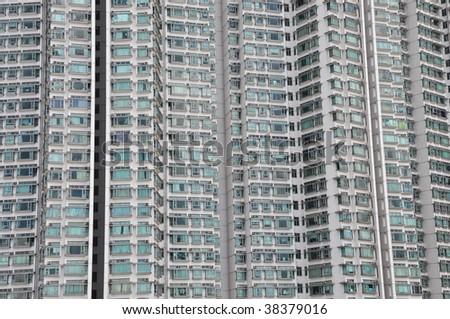 Condominium Many Room Outside