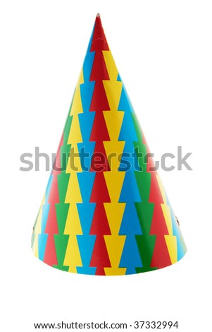 Examples of Cone Shaped Objects http://www.shutterstock.com/pic-37332994/stock-photo-cone-shaped-party-hat-on-white.html