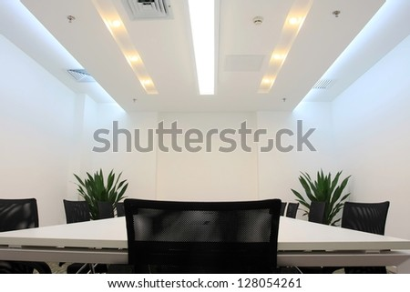 Conference Office