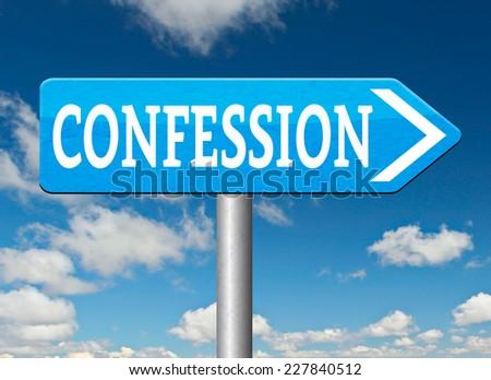 tajumarus confession and testimony of the crime