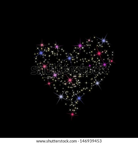Constellation of Love