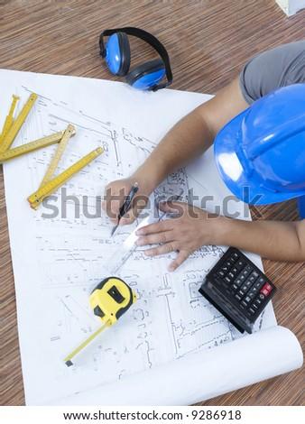 Construction engineer #9286918