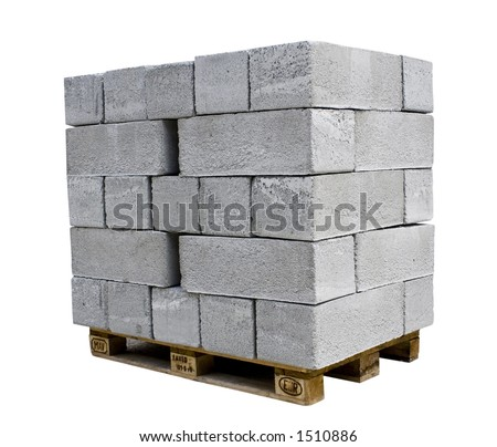 construction materials - stock photo