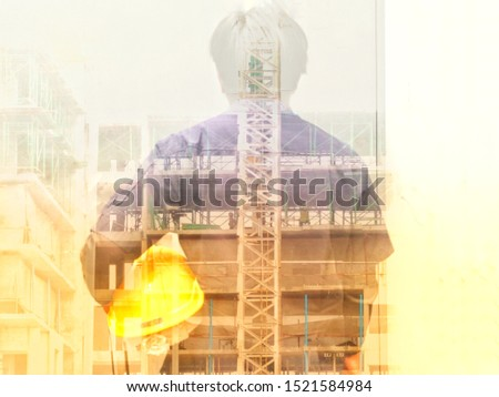 Construction of industrial plants, industrial engineering, teamwork