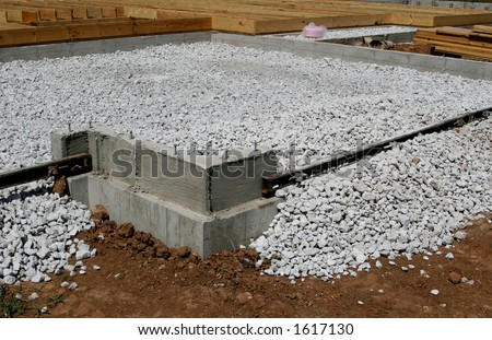 construction on new garage