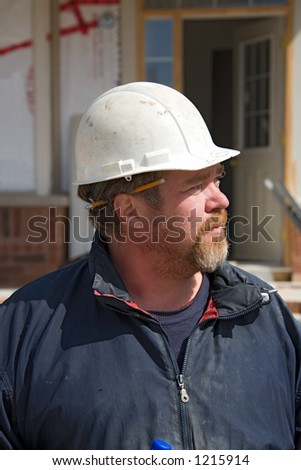 construction people worker