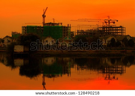 Construction Site