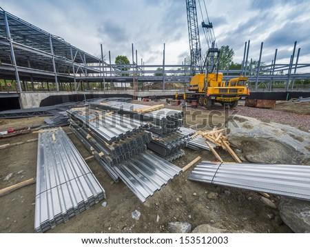 Construction site #153512003