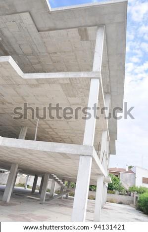 Architecture Buildings Detail