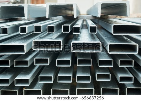Construction steel #656637256