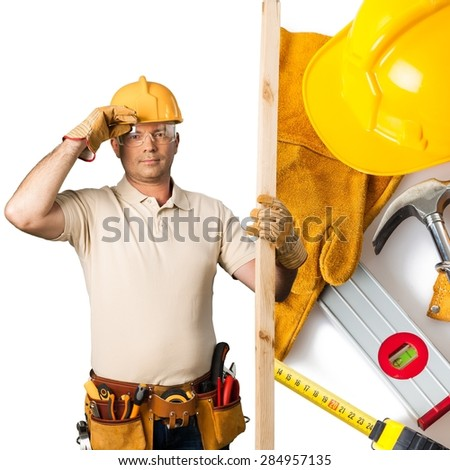 Construction Worker Manual Worker Construction