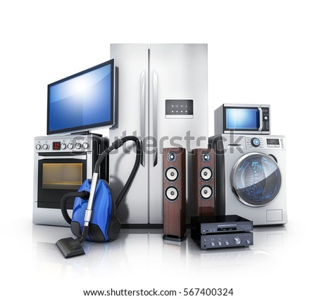 consumer and home electronics...